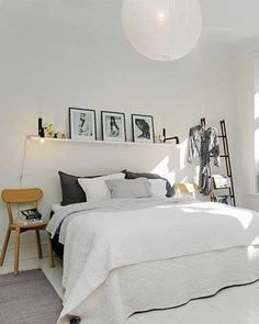 Fabriquer Un Cadre De Lit Avec Rangement Beau 284 Meilleures Images Du Tableau Déco Chambre Bedroom