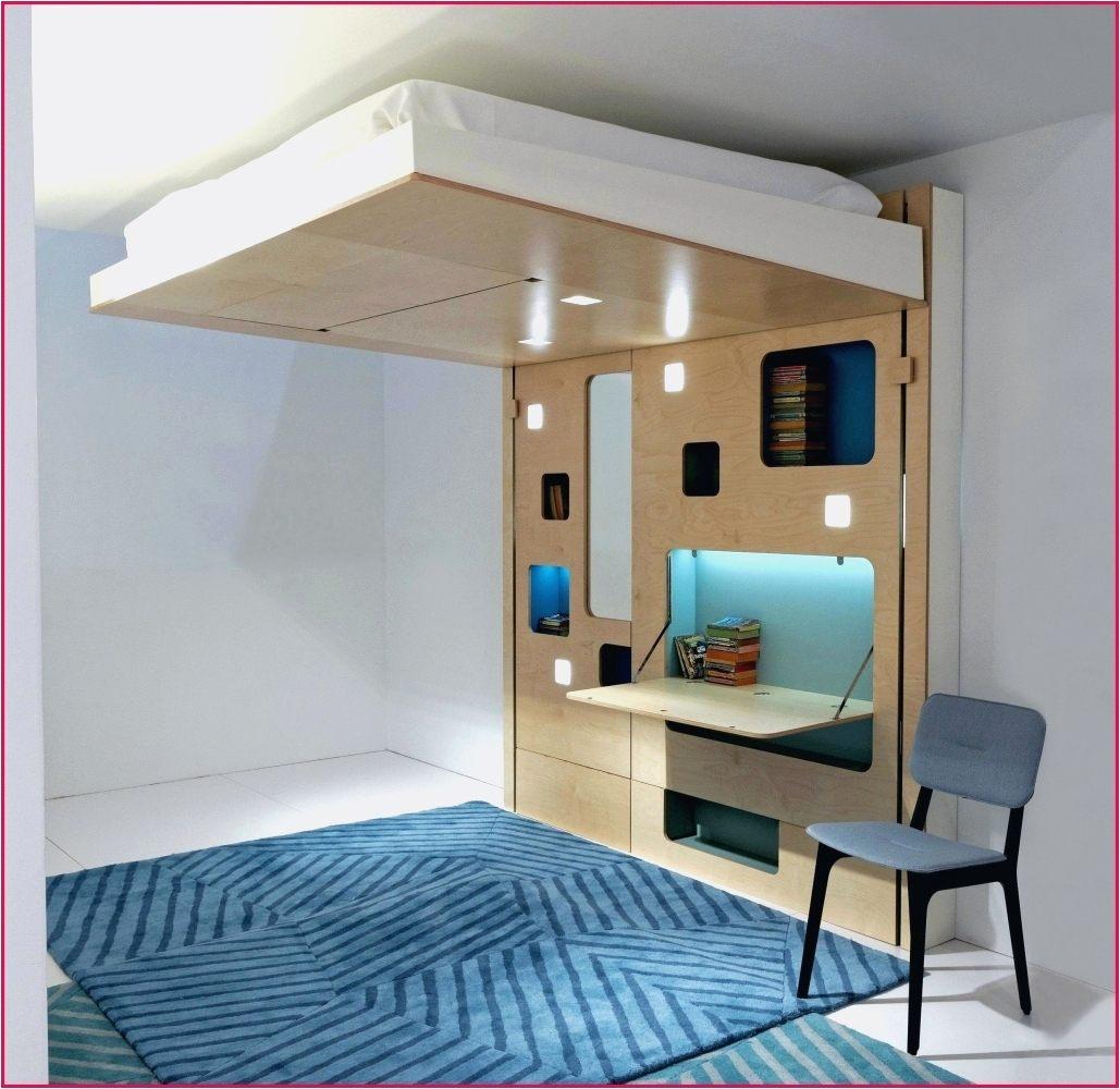 Fabriquer Un Lit Mezzanine Luxe 46 Inspirant De Lit Mezzanine Escamotable