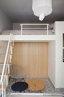 Fabriquer Un Lit Mezzanine Magnifique Escalier Cube Mezzanine Construire Lit Mezzanine Free Meuble En