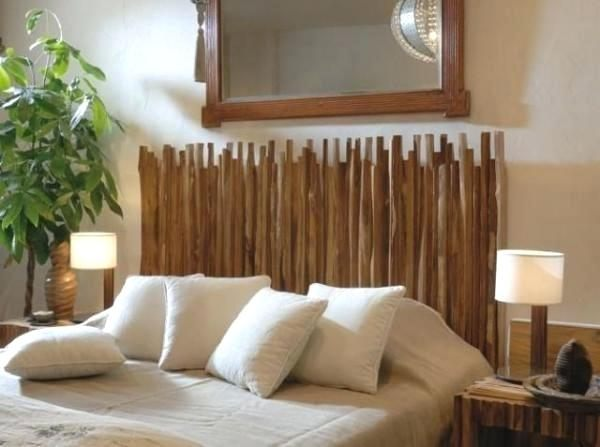 Fabriquer Une Tete De Lit En Bois Génial Tete De Lit Bois solde Nouveau Galerie Meuble Bois Exotique Pas Cher