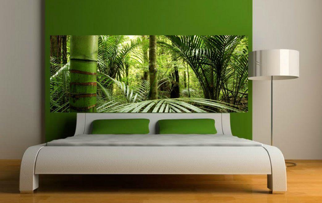 Fabriquer Une Tete De Lit En Bois Inspirant Intisse Facile Des Peint Bois Coucher Meme Stickers original