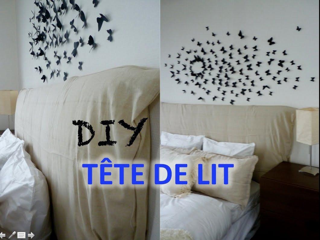 Lambris Tete De Lit