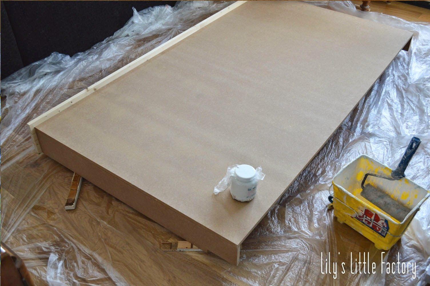 Fabriquer Une Tete De Lit En Medium Magnifique Fabriquer Tete De Lit Medium