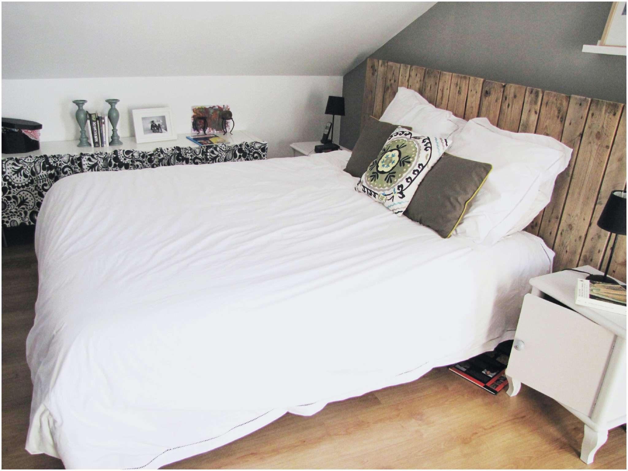 Fabriquer Une Tete De Lit En Palette Le Luxe Le Meilleur De 20 Inspiration Cabane Lit Avec Palette Home Design