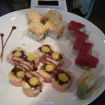 Fly Canape Lit Joli Sakura Watertown Restaurant Reviews Phone Number & S