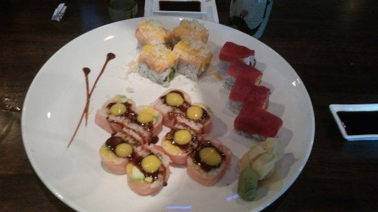 Fly Canape Lit Joli Sakura Watertown Restaurant Reviews Phone Number & S