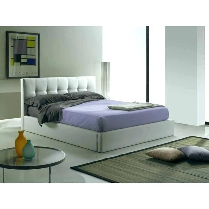 Fly Lit Coffre Meilleur De Lit Coffre 140 Majesty Lit Coffre Adulte Contemporain Simili Gris