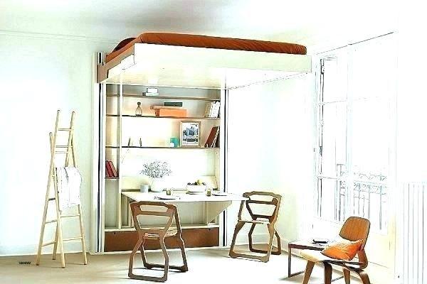 Fly Lit Mezzanine Luxe Lit Simple Design – Atelierbea