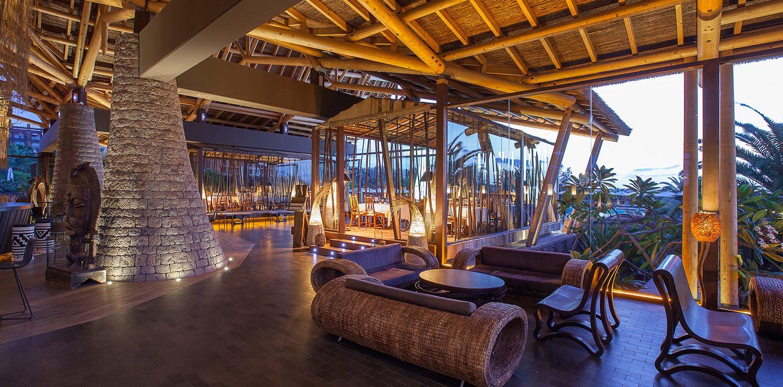 Grand Lit Bebe Douce Lopesan Baobab Resort Meloneras Hotel Gran Canaria Ficial Web