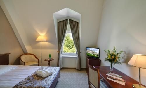 Grand Lit Bebe Magnifique ОтеРь Grand Hotel Rogaška Premium 4 Рогашка СРатина Бронирование