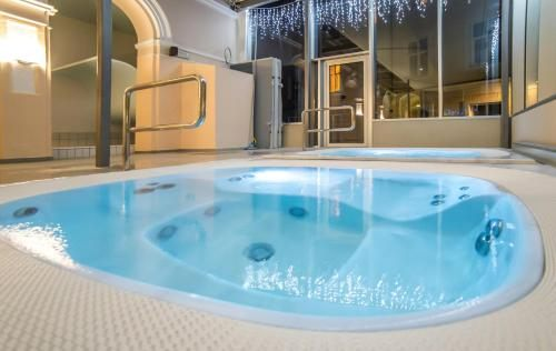 Grand Lit Bebe Nouveau ОтеРь Grand Hotel Rogaška Premium 4 Рогашка СРатина Бронирование
