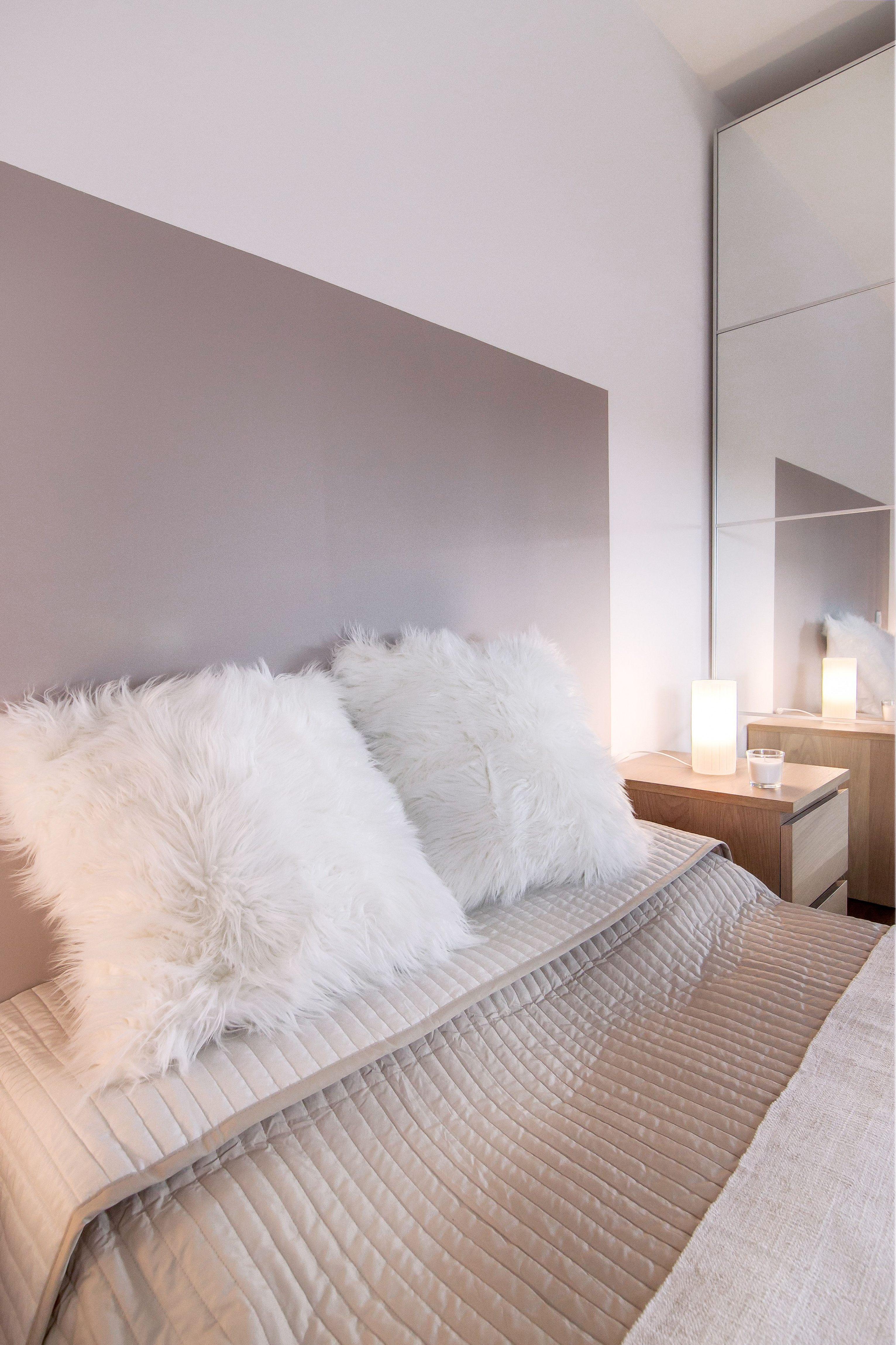 Grande Tete De Lit Meilleur De Chambre Decoration Taupe Et Blanc Beige Bois Diy Tete De Lit Grande