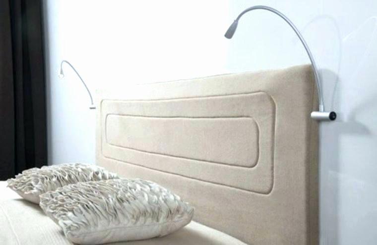 Housse Pour Tete De Lit Agréable Tete De Lit En 180 Frais 21 Inspirant Tetes De Lit Design Maison