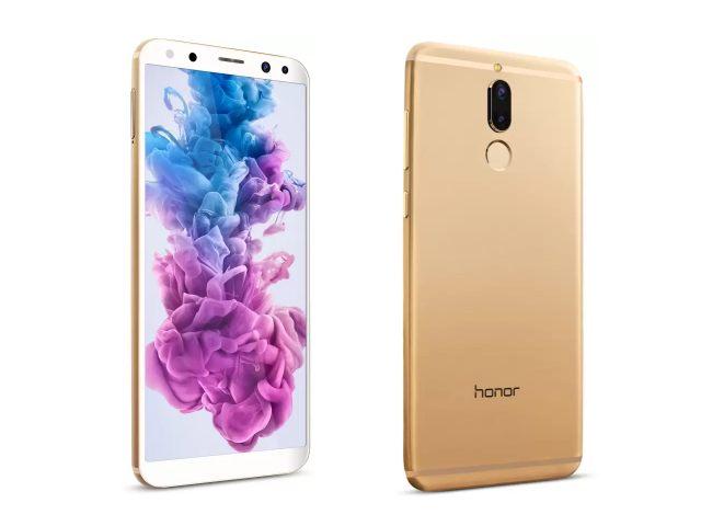 Huawei Mate 10 Lite Pas Cher Charmant Honor 9 серия Notebookcheck Ru