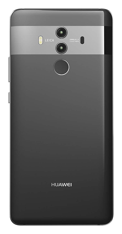 Huawei Mate 10 Lite Pas Cher De Luxe Huawei Mate 10 Pro Smartphone Portable Débloqué 4g Ecran 6 Pouces