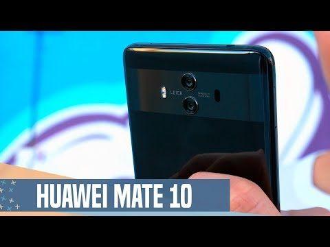 Huawei Mate 10 Lite Pas Cher Élégant Details Of T Huawei
