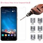 Huawei Mate 10 Lite Pas Cher Inspirant Huawei Mate 10 Lite Tempered Glass For Huawei Nova 2i Screen
