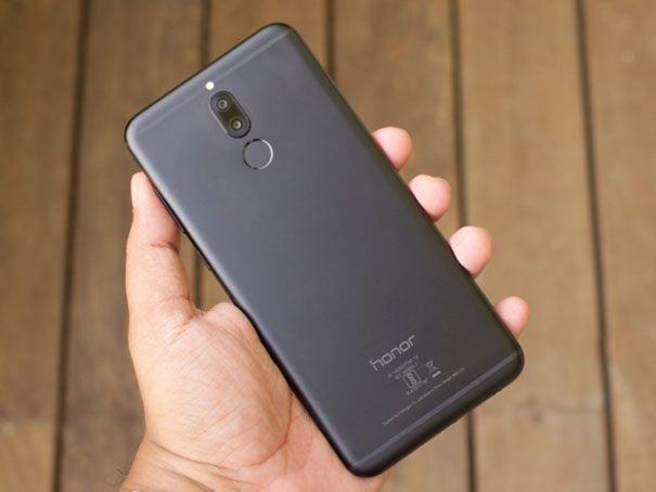 Huawei Mate 10 Lite Pas Cher Le Luxe Отзыв Huawei Mate 10 Lite
