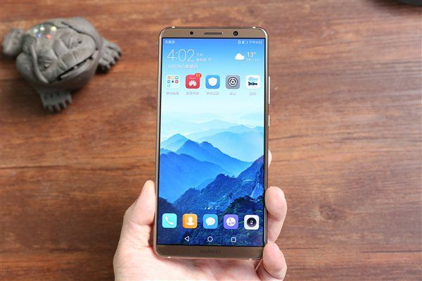 Huawei Mate 10 Lite Pas Cher Le Luxe Dc5n United States It In English Created at 2018 02 14 18 06
