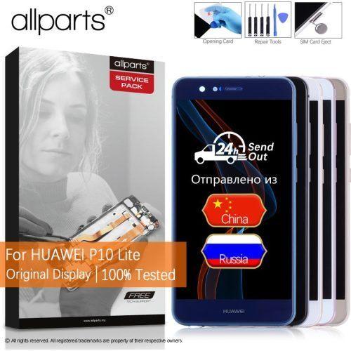 Huawei P10 Lite Pas Cher Beau Товары продавца Allparts solution на Aliexpress