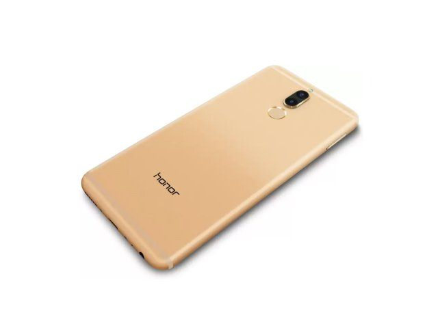 Huawei P10 Lite Pas Cher Belle Honor 9 серия Notebookcheck Ru