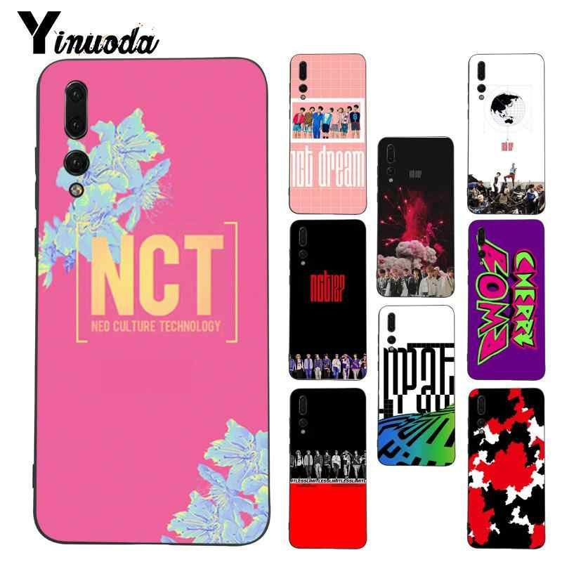 Huawei P10 Lite Pas Cher Élégant Detail Feedback Questions About Yinuoda Nct 127 top Detailed Coque