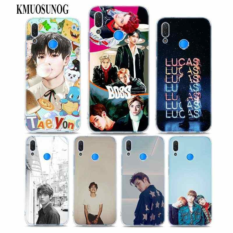 Huawei P10 Lite Pas Cher Inspiré Detail Feedback Questions About Yinuoda Nct 127 top Detailed Coque