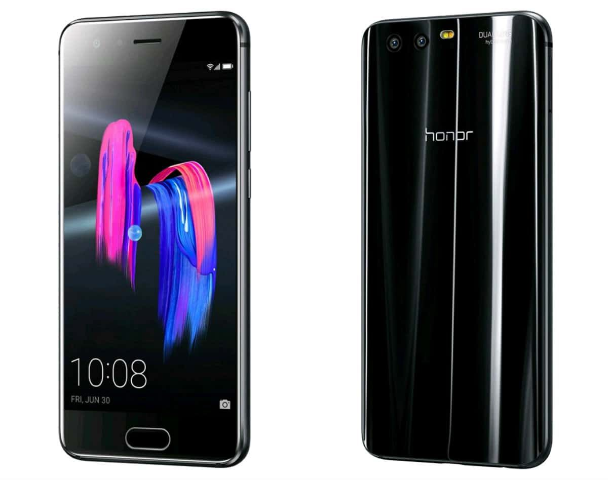Huawei P10 Lite Pas Cher Luxe Honor 9 серия Notebookcheck Ru