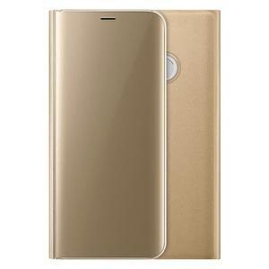 Huawei P8 Lite 2017 Pas Cher Belle Coque Etui Housse Huawei P8 Lite 2017 Clear View Achat Vente Pas