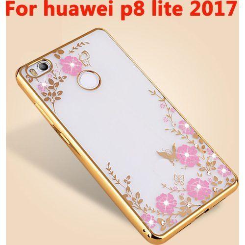 Huawei P8 Lite 2017 Pas Cher Belle Новые бамперы дРя теРефонов Meaford Китай от проверенных поставщиков