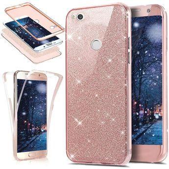 Huawei P8 Lite 2017 Pas Cher Charmant Housse Samsung Galaxy S8 Discount Etui Lumi¨re Coloré Pas