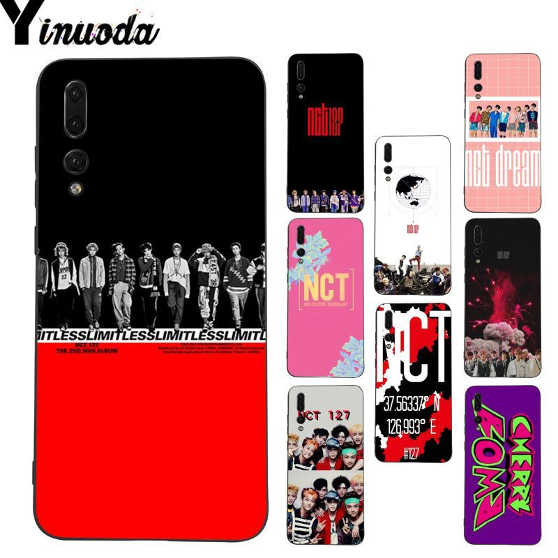 Huawei P8 Lite 2017 Pas Cher Magnifique Detail Feedback Questions About Yinuoda Nct 127 top Detailed Coque