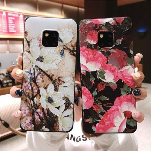 Huawei P8 Lite 2017 Pas Cher Unique Китайские чехРы дРя теРефонов Huawei P20 в интернет магазине