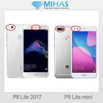 Huawei P8 Lite Pas Cher De Luxe Huawei P9 Lit Line Cheap H&a Silicone Case for Huawei P9 P9 Lite P8