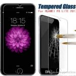 Huawei P8 Lite Pas Cher Le Luxe P8 Lit Tempered Glass for Huawei P8 Lite 2017 Honor 8 Lite for Htc U