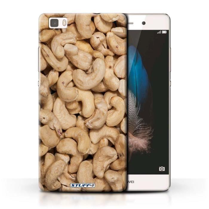 Huawei P8 Lite Pas Cher Unique Coque Huawei P8 Lite Noi Achat Vente Pas Cher