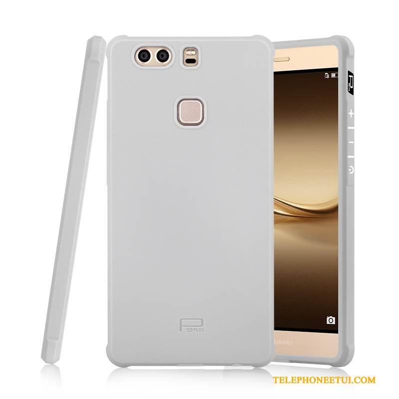 Huawei P9 Lite Pas Cher De Luxe Coque Huawei P9 Plus Sacs De Téléphone Délavé En Daim étui Huawei