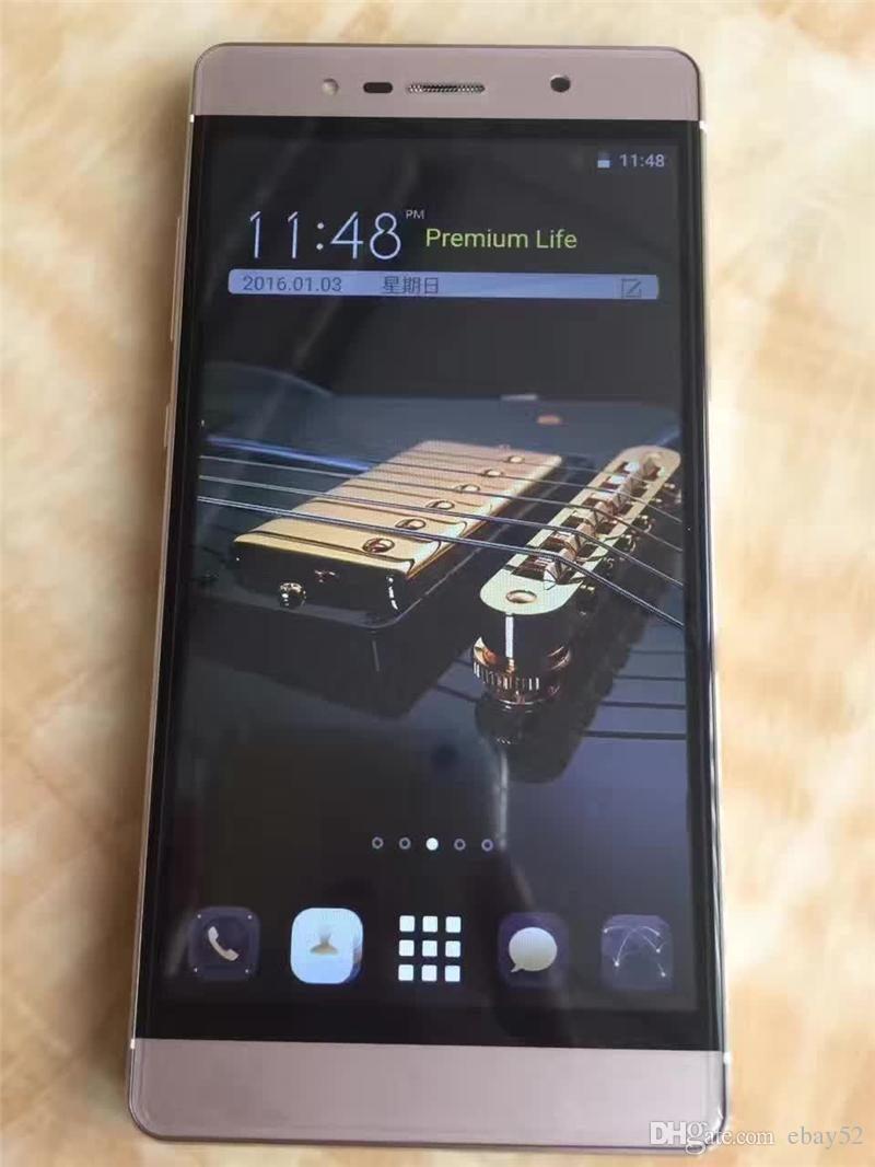 Huawei P9 Lite Pas Cher Magnifique Best Cheap New Huawei P9 Mini Fingerprint Copy Mtk 6592 Octa Core