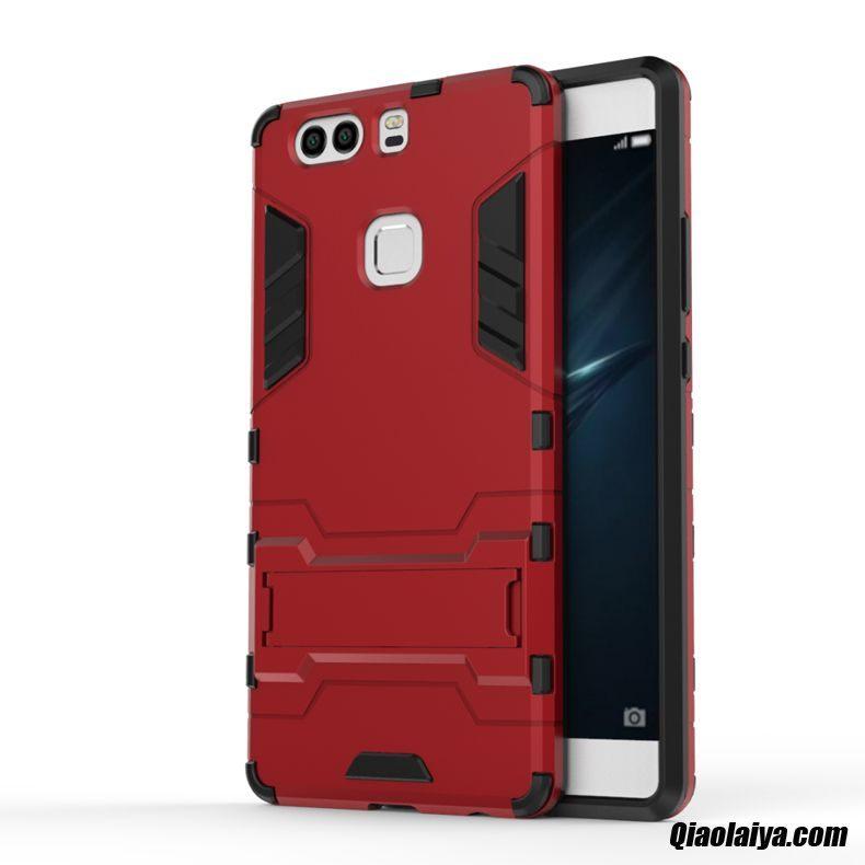 Huawei P9 Lite Pas Cher Meilleur De Etui Telephone Huawei P9 Plus Housse De Protection En Métal Coque