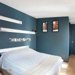 Idee Tete De Lit Papier Peint Charmant Bout Chambres Alinea Lit Chevet Chambre Design Sorte Bois Reine Des