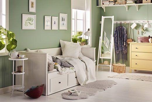 Ikea Draps De Lit Agréable Lit Gigogne Lit D Appoint Et Divans