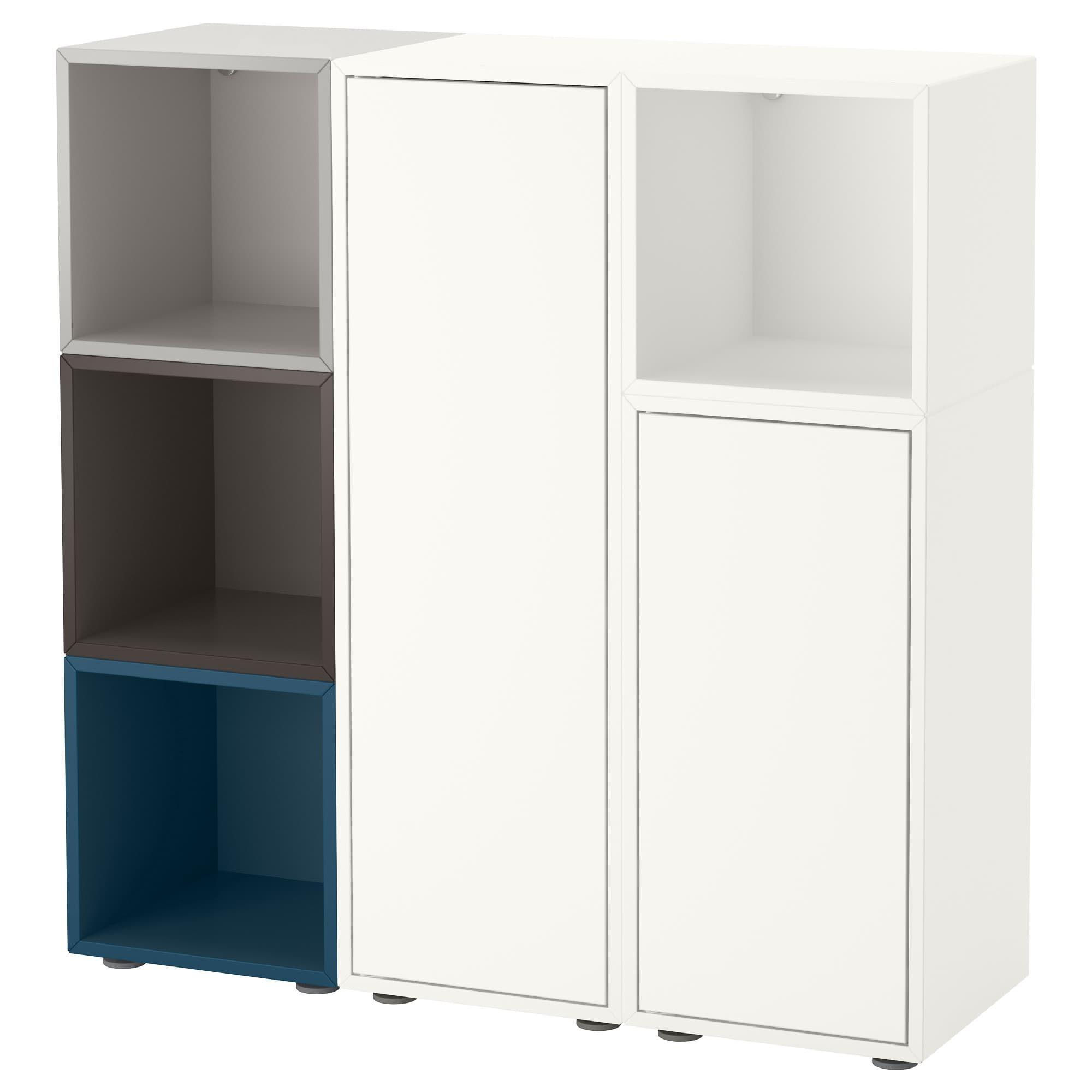 Ikea Lit 160 Inspiré Eket Collection