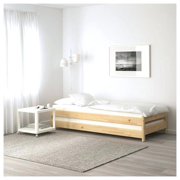 Ikea Lit 2 Personnes Bel Lit Avec Matelas Et sommier Lit Plateforme 2 Personnes Nouveau