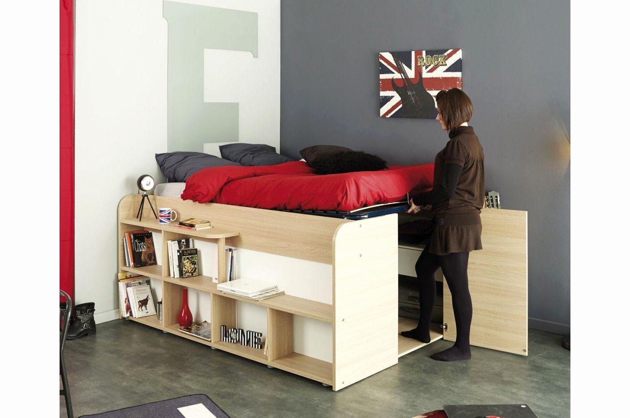 Ikea Lit 2 Personnes Belle Lit Superposé Adulte Ikea Le Meilleur De Lit Gain De Place 2