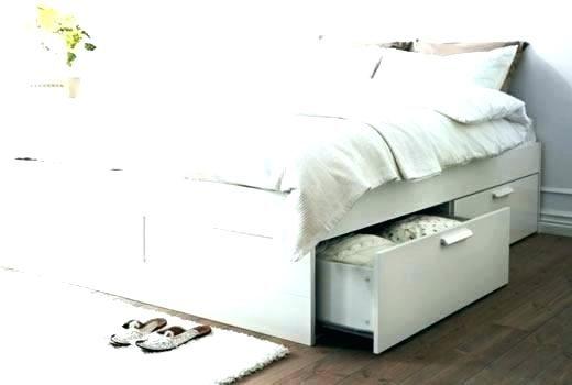 Ikea Lit 2 Personnes Inspirant Ikea Lit Avec Rangement Cadre De Lit Avec Tiroir Lit 2 Places Avec