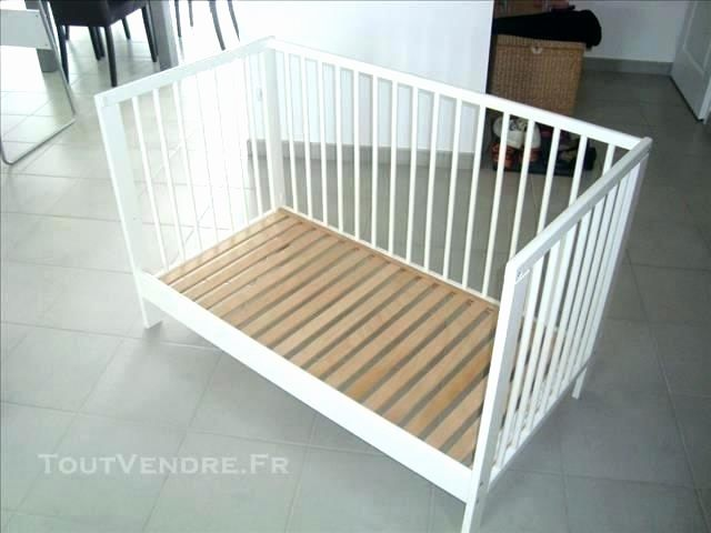 Ikea Lit Bebe Evolutif Frais Ikea Lit Gulliver Frais Chambre Bebe Hensvik Luxury 25 Ikea Lit Bebe