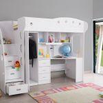 Ikea Lit Cabane Bel Charmant Chambre Enfant Lit Superposé Et Lit Bine Ikea Maison Design