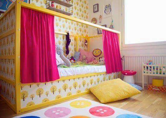 Ikea Lit Cabane Fraîche Pin by Emi Lie On Alix Pinterest