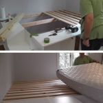 Ikea Lit Cabane Inspiré 17 Wonderful Diy Platform Beds In 2018 Quinn S Room