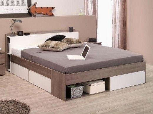 Ikea Lit Coffre 160 Nouveau Qualifiée Lit Coffre Prima Generation